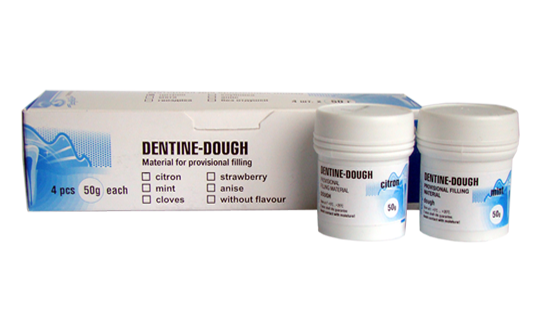 DENTİNE DOUGH