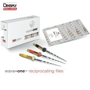DENTSPLY WAVE ONE