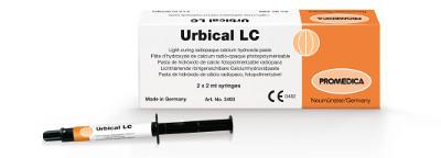 ماءات كالسيوم تبطين ضوئي  URBICAL LC