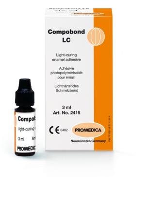 PROMEDİCA COMPOBOND LC