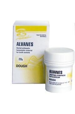 ALVANES PASTE