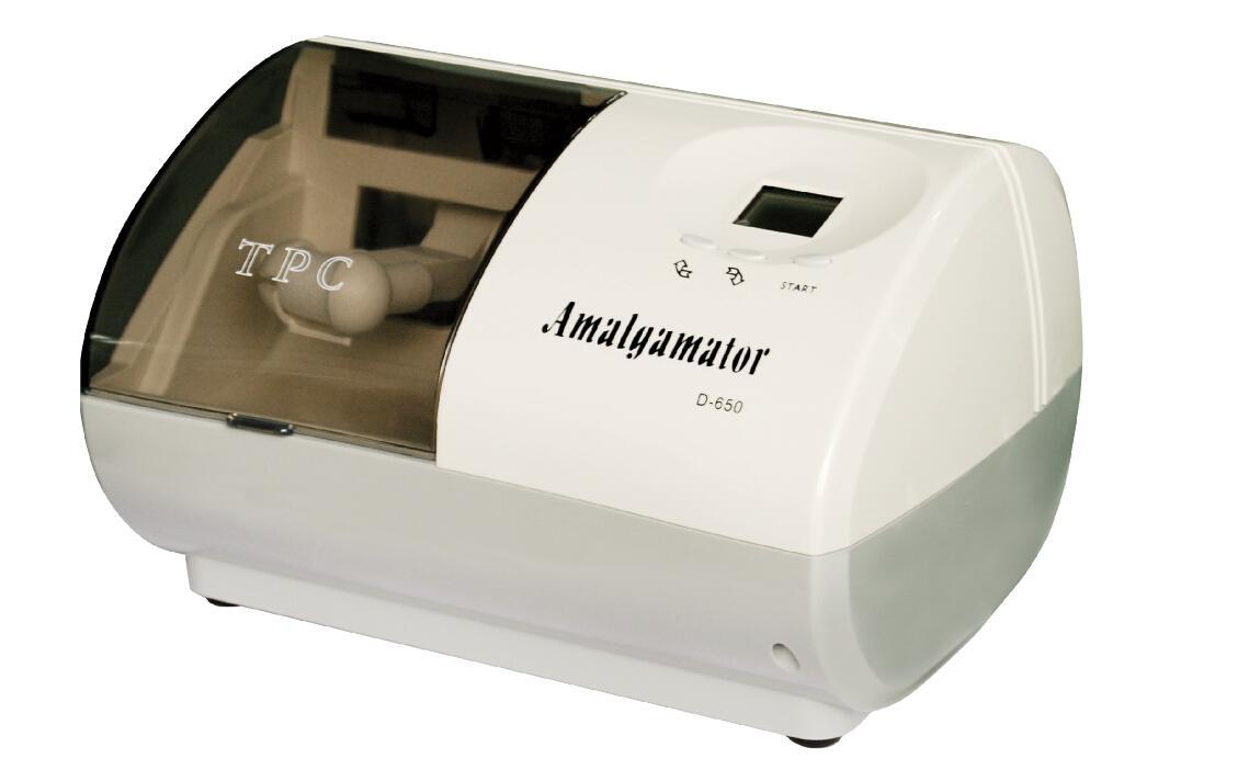 TPC Amalgamatör Cihazı