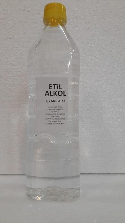 ETİL ALKOL