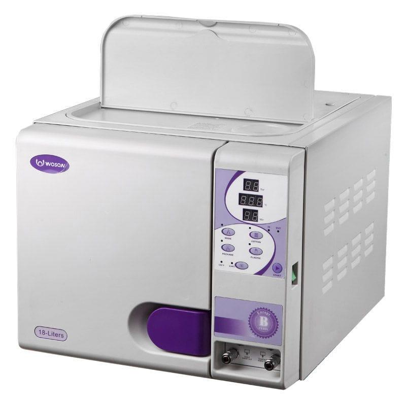 جهاز التعقيم الرطب WOSON